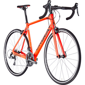 ORBEA Orca M40, red/black